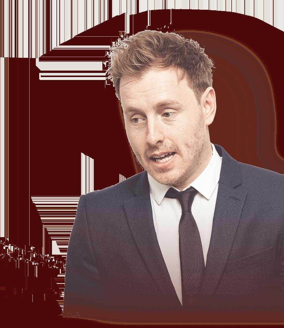 Andrew Ryan profile image